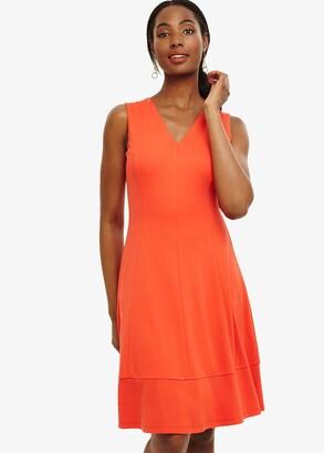 Phase Eight Panya Panelled Dress