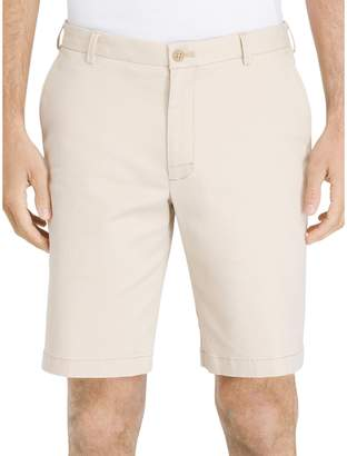 Izod Straight-Fit Chino Shorts