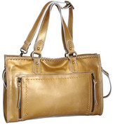 Nino Bossi Women's Denise Satchel