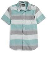 O'Neill Boy's Rhett Woven Shirt