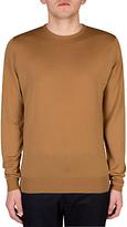 John Smedley Lundy Crew Neck Long Sleeve Pullover