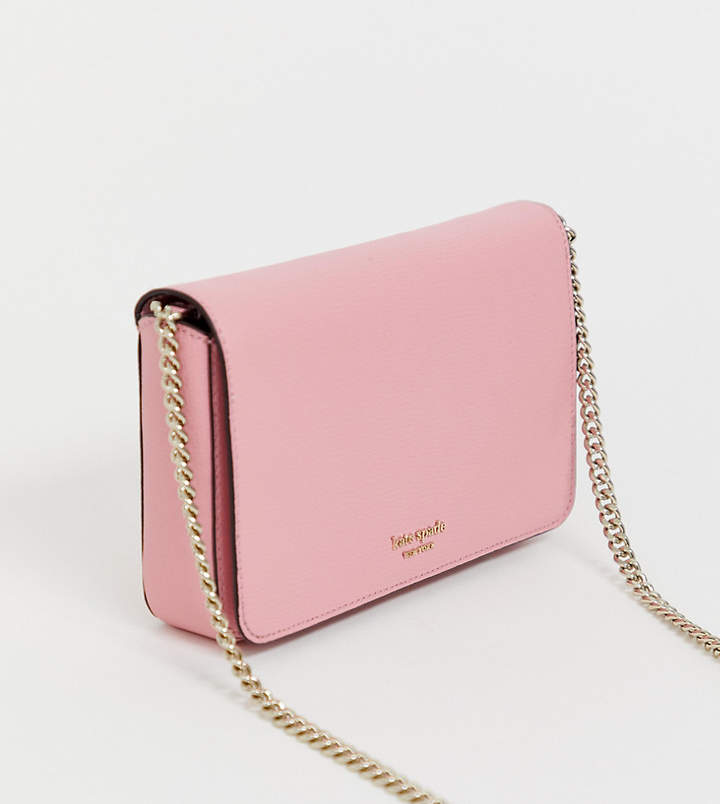 930958a93 Kate Spade Pink Leather Crossbody Bags For Women - ShopStyle Australia