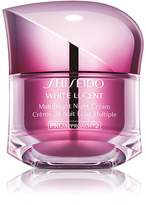 Shiseido Women's White Lucent MultiBright Night Cream