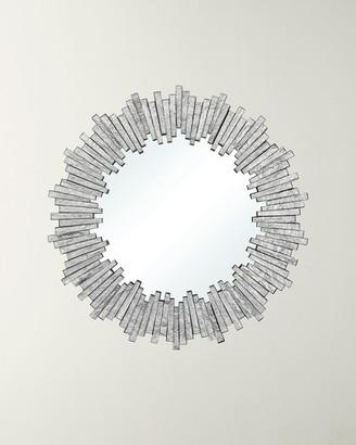 Harelston Silver Mirror
