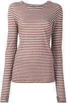 Humanoid Janes T-shirt - women - Cotton - XS