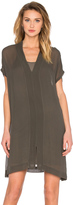 Lacausa Yarrow Tunic w/ Slip