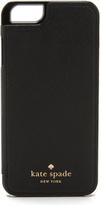 Kate Spade Leather Folio iPhone 6 / 6s Case
