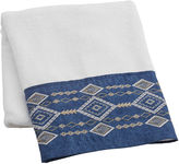 Croscill Classics Canyon Cotton Bath Towel Collection