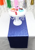 SoarDream-Tablecloth Soardream Wholesale Luxury Sequin Table Runners for Wedding Table,30cm x 180cm.