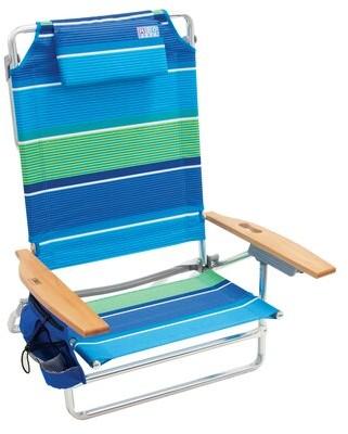 Kahuna Rio Brands Big Folding Beach Chair Rio Brands
