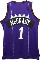 adidas Tracy McGrady Toronto Raptors NBA Throwback Swingman Jersey - Purple