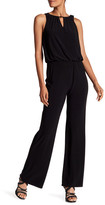 Laundry by Shelli Segal Cowl Back Jumpsuit