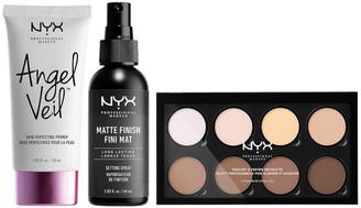 NYX Vegan Perfect Matte Base - Exclusive