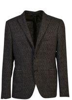 Tonello Virgin Wool Blazer