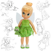 Disney Animators' Collection Tinker Bell Doll - 16''