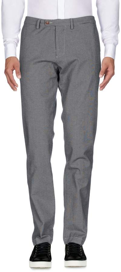 Jey Cole Man Casual pants - Item 13070337