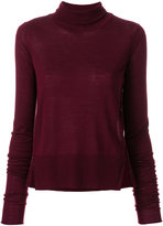 Forte Forte turtleneck jumper