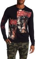 Religion Live Crew Neck Sweatshirt