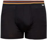 Paul Smith Cotton-jersey boxer trunks