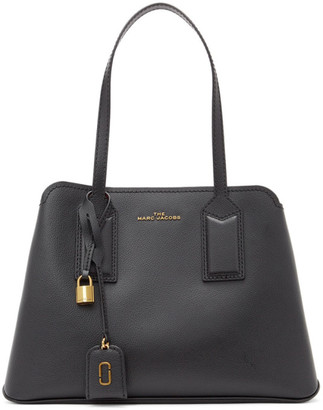 Marc Jacobs Black The Editor Shoulder Bag