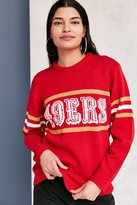 Mitchell & Ness NFL Crew-Neck Sweater