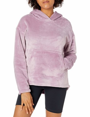 Champion Women's Luxe Hooded Pullover