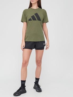 adidas Winners 2.0 T-Shirt - Khaki