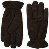 Isotoner Men's Smartouch Microfiber Glove