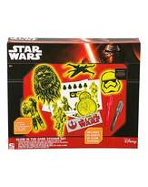 Star Wars E7 Glow Sticker Kit