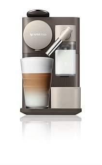 Nespresso En500Bw Lattissima One Coffee Machine