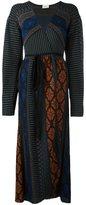 Circus Hotel 'Kim Lux' dress