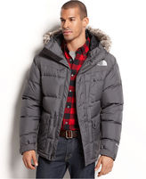 The North Face Coat, Heathe Water Resistant Down Jacket