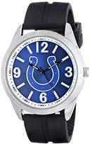 "Game Time Men's NFL-VAR-IND ""Varsity"" Watch - Indianapolis Colts"
