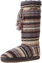 Muk Luks Women's Gloria Slipper