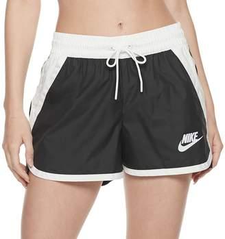 Nike Women's Sportswear Woven Shorts