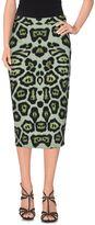Givenchy 3/4 length skirts