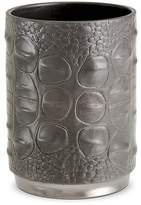 L'OBJET Crocodile pencil cup