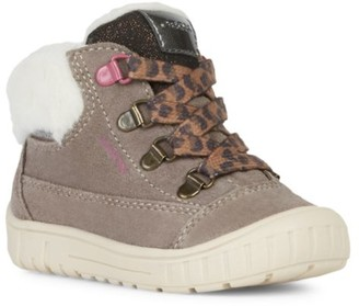 Geox Baby's & Toddler's Omar Ankle Boots