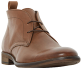 Bertie Chief Chukka Boot, Tan