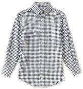 Class Club Big Boys 8-20 Checked Button-Down Shirt