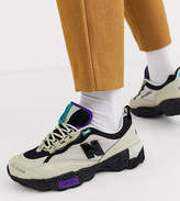 New Balance 801 Trail trainers in stone Exclusive at ASOS