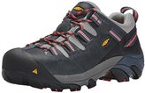 Keen Women's Detroit Low Steel Toe Work Shoe