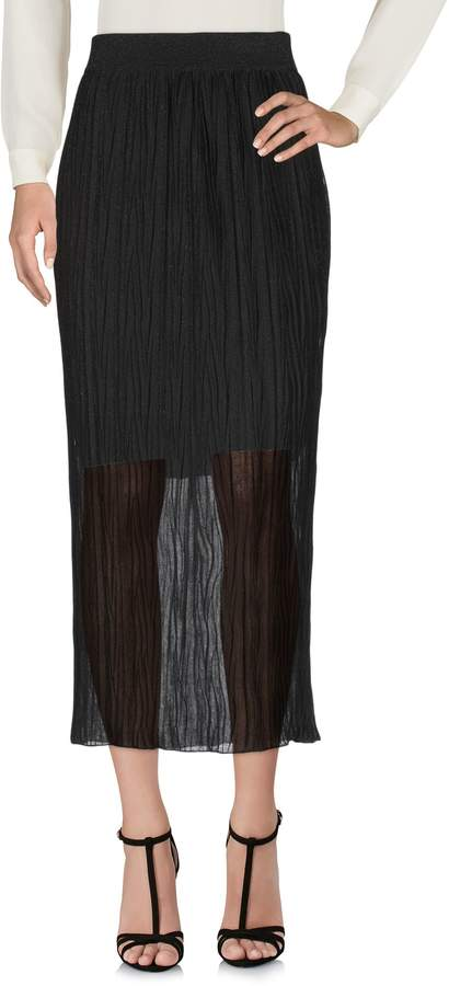 92e1fe7590ccb7 Cashmere Long Skirts - ShopStyle