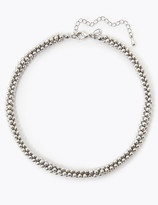 Marks and Spencer Bauble Link Necklace