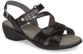 Wolky Women's Fria Sandal