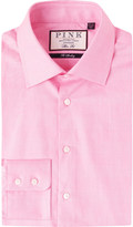 Thomas Pink Anders checked slim-fit cotton shirt