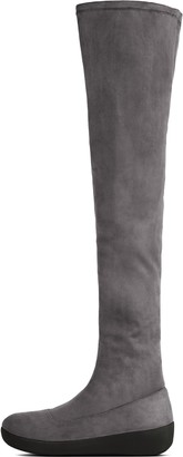 FitFlop Alice Over-The-Knee Sock Boots