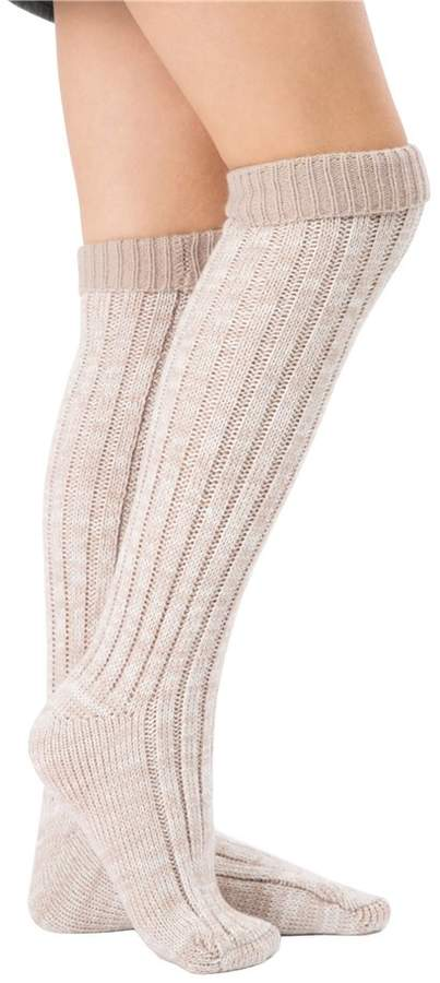 9fb8afe012d Knitted Knee High Socks - ShopStyle Canada