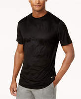 Sean John Men's Suede T-Shirt