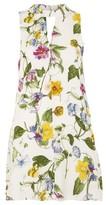 Glamorous **Floral Print Shift Dress